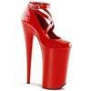BEYOND-087 Red Patent